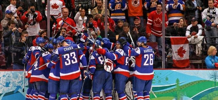 Názor Slovákov na hokejistov