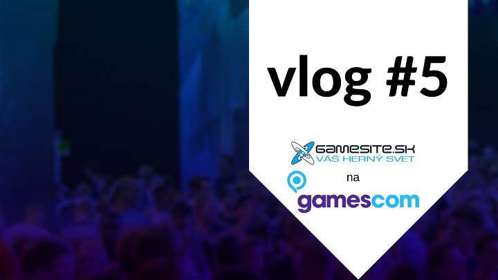 Gamesite na Gamescome 2019