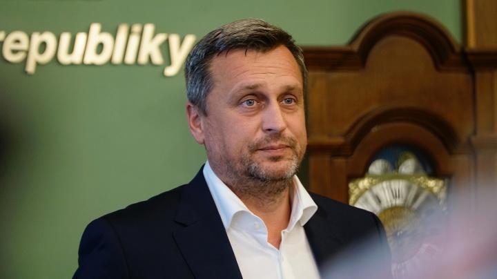 Stanovisko predsedu parlamentu Andreja