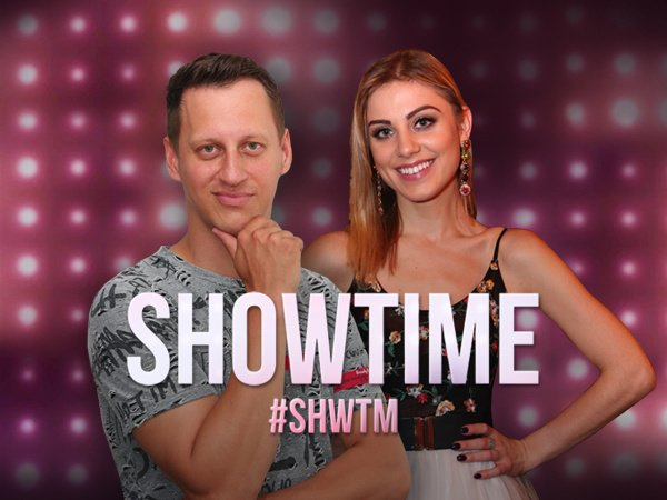 SHOWTIME: Dominika Stará otvorene