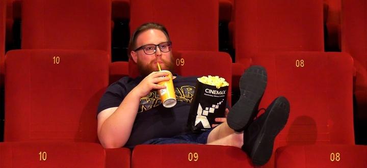 Letné kinopremiéry