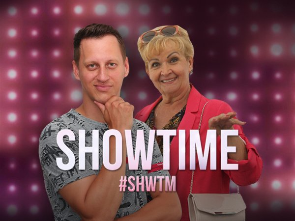 SHOWTIME: Gizka Oňová so