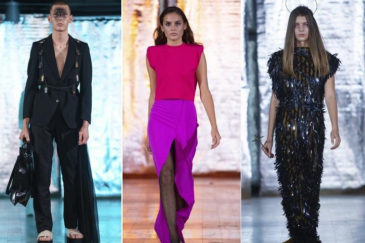 Fashion LIVE! 2019 a