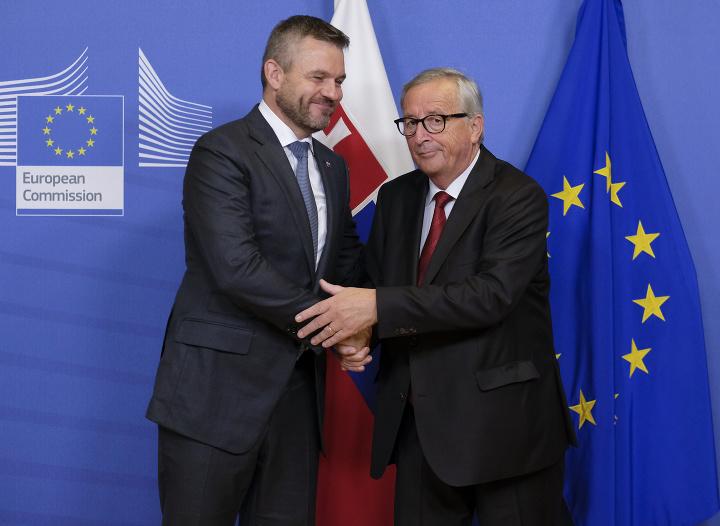 NAŽIVO z Bruselu: Premiér