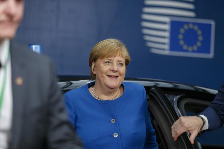 Európski lídri dohodu o