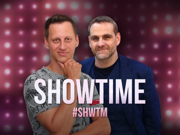 SHOWTIME: Herec Ján Jackuliak