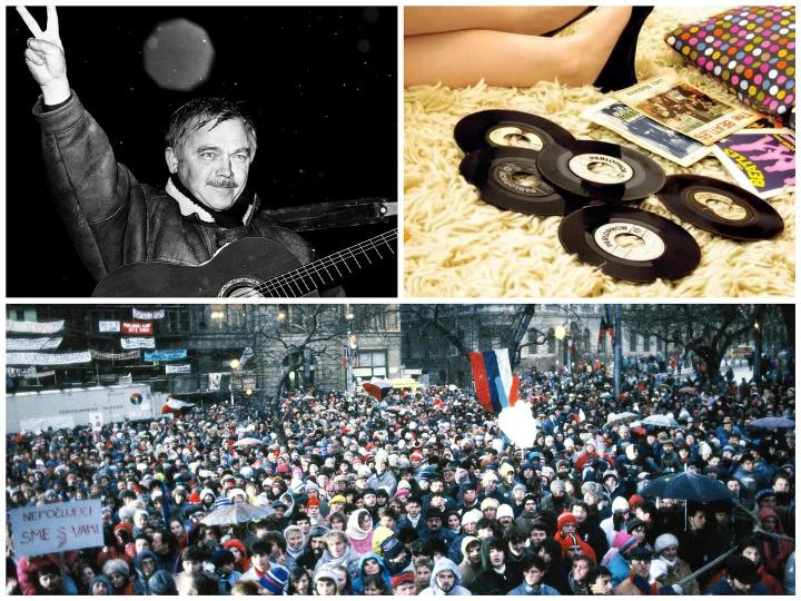 30.výročie Nežnej revolúcie: Takto