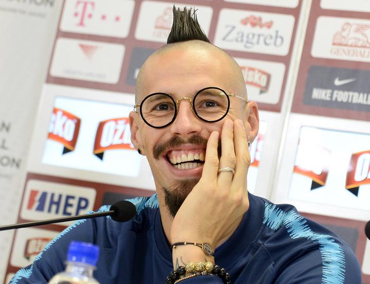 Marek Hamšík po zápase