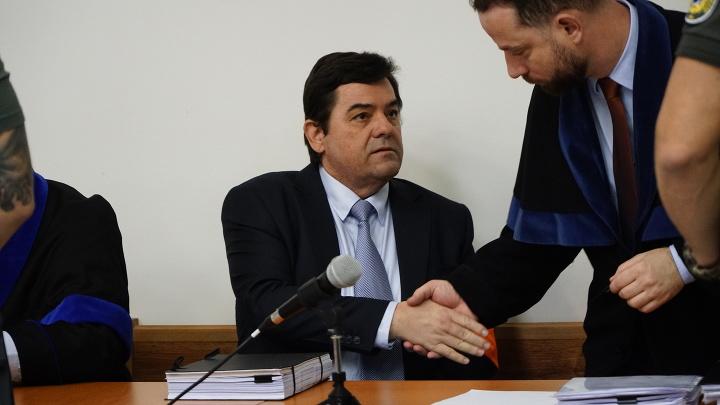 Marian Kočner na ďalšom