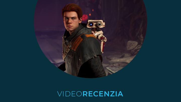 Videorcenzia: Star Wars Jedi: