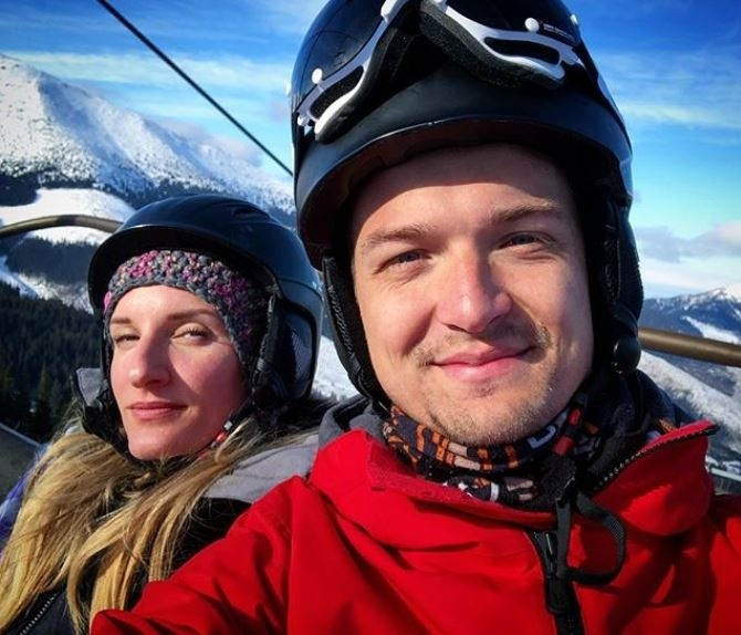 Viktor a Adela Vincezovci