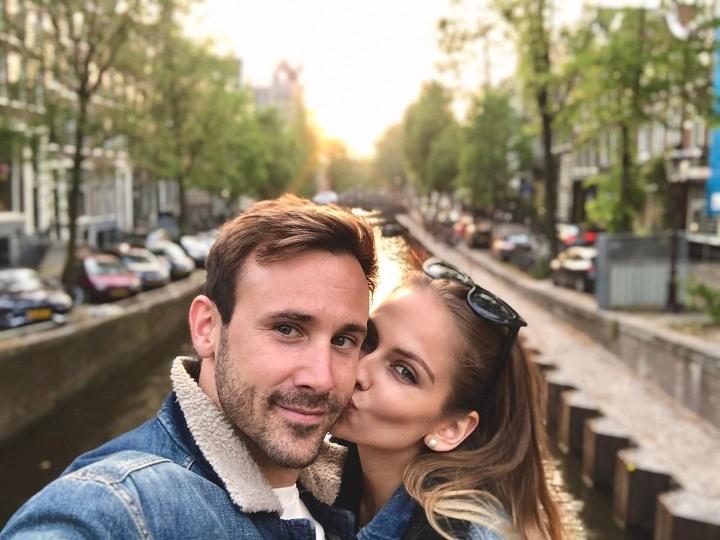 VIDEO: Krásna priateľka Mareka