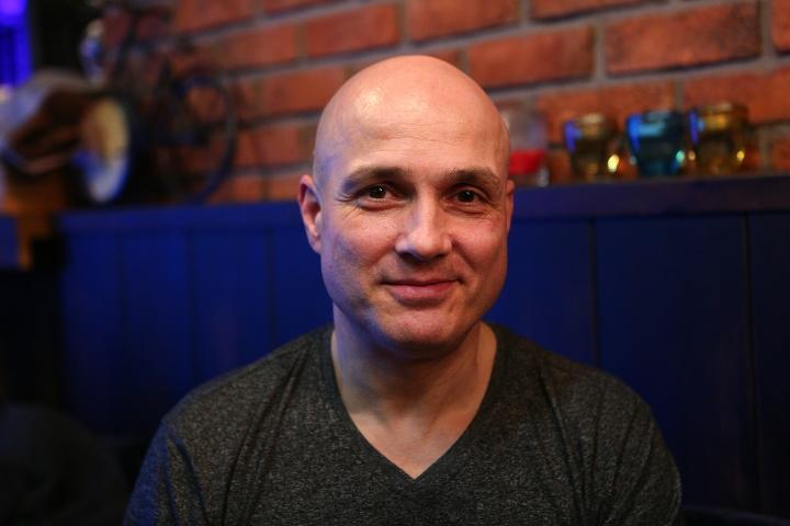 ROZHOVOR: Dušan Cinkota bez