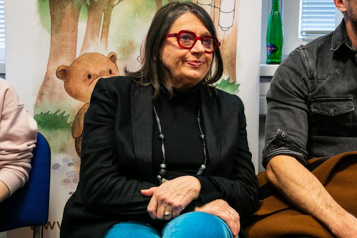 Zuzana Kronerová priznala: Chodila