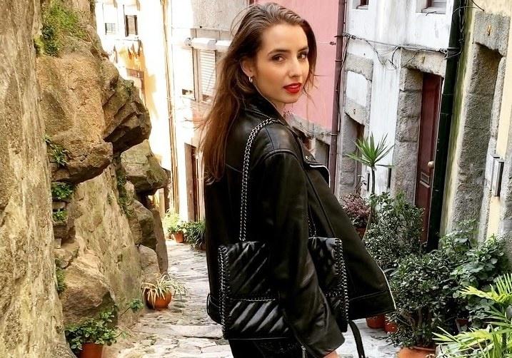 VIDEO: Jana Sláčková kedysi