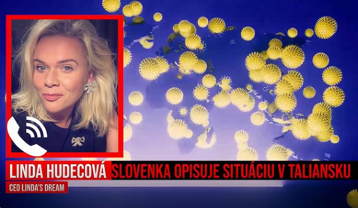 PODCAST Slovenka o situácii