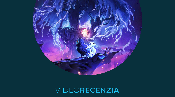 Videorecenzia: Ori and the