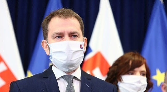 Premiér Matovič informoval o