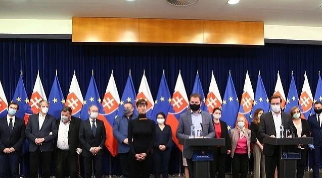 Premiér Igor Matovič navrhne