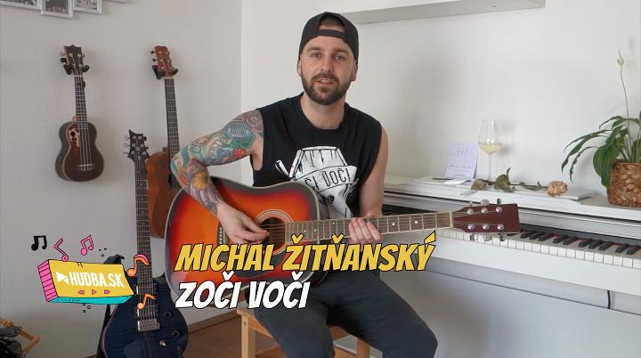 Michal Žitňanský