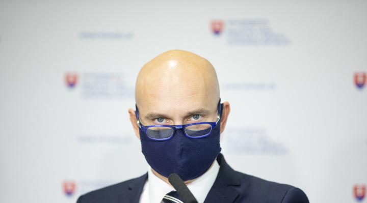 Minister školstva SR Branislav