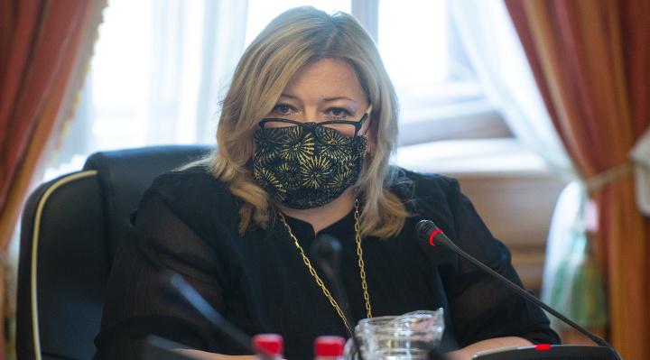 Lenka Praženková