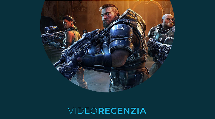 Videorecenzia: Gears Tactics