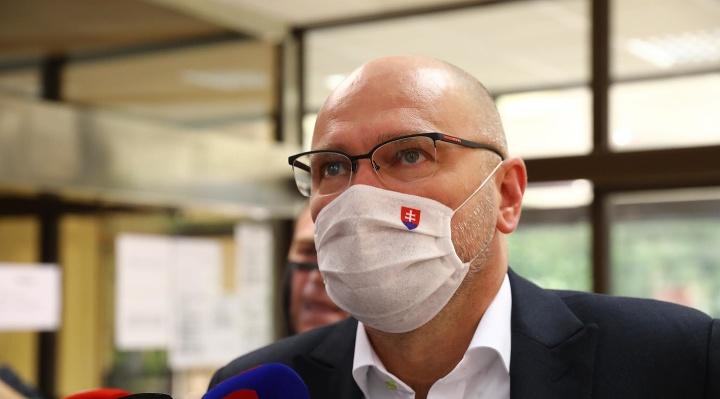 Sulík odvolal Ľubomíra Jahnátka,