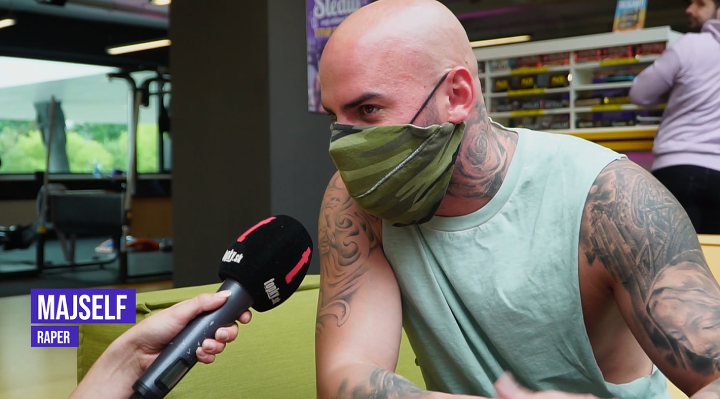 Obrovská radosť slovenského rapera: