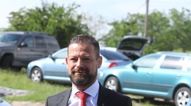 Advokát Moniky Jankovskej Peter