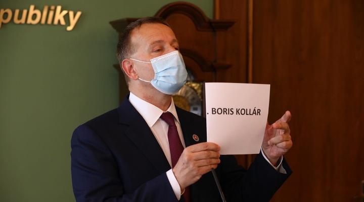Kollár nebude v politike