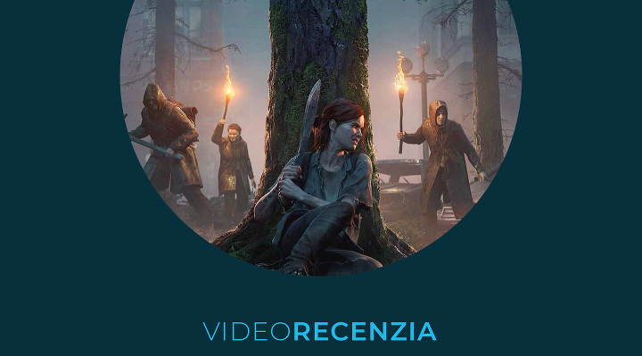 Videorecenzia: The Last of