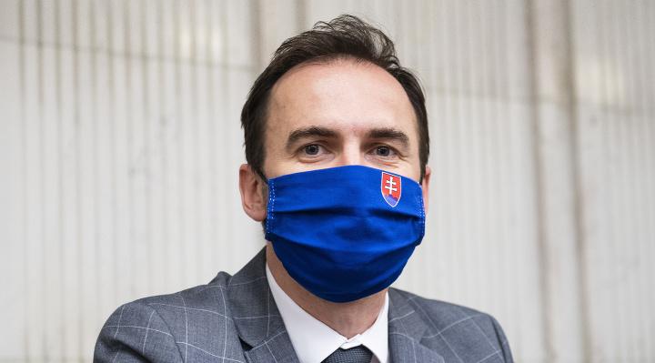 Michal Šipoš z OĽaNO