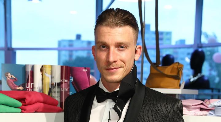 Slovenský herec otvorene o
