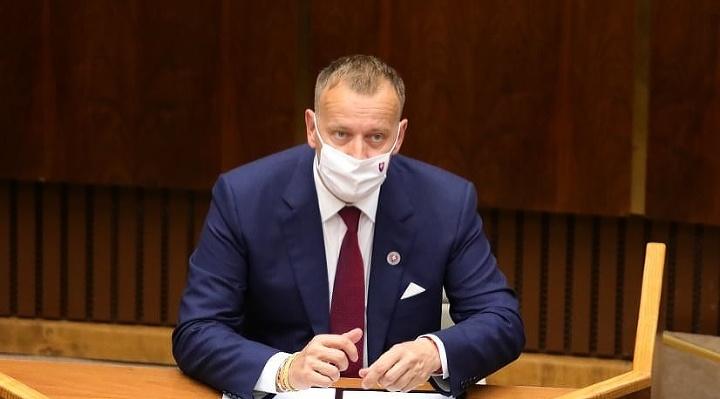 Boris Kollár čelil odvolávaniu