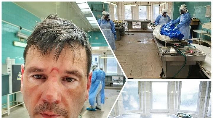 Pacienti prekonali koronavírus, potom