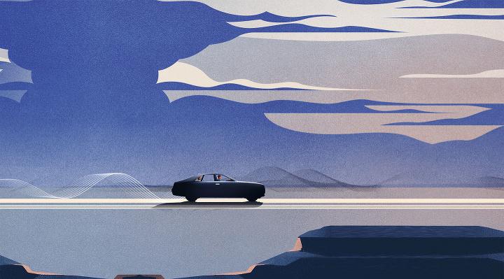 Nový Rolls Royce Ghost: