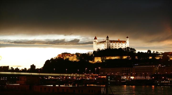Nočný primátor Bratislavy o