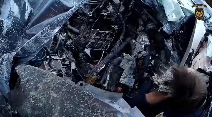 Vážna nehoda: Vodič nabúral