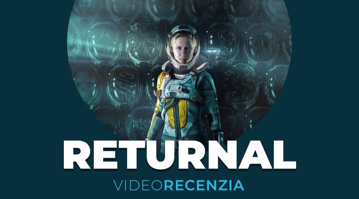 Returnal Videorecenzia