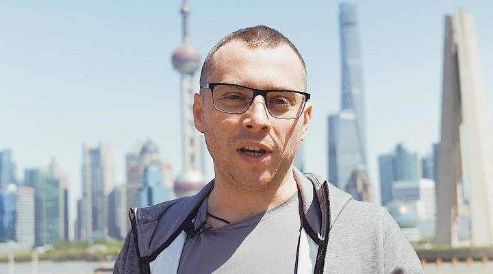 Pavel Dvorák a život