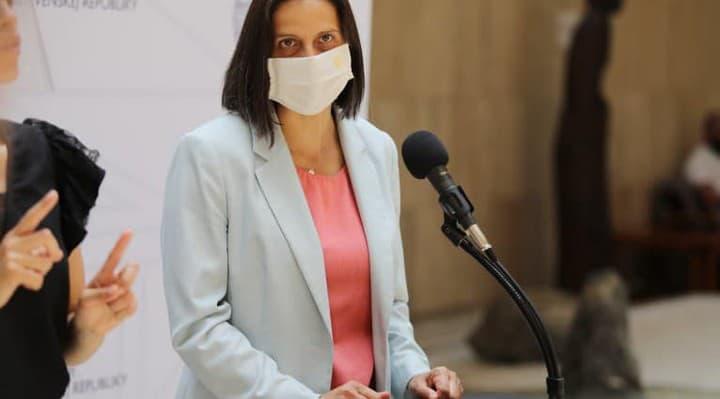 Ministerka Kolíková o povinnom