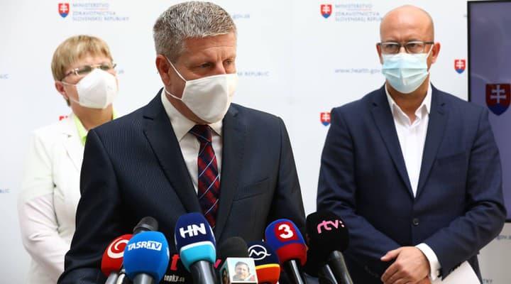 Minister Lengvarský avizuje ďalšiu