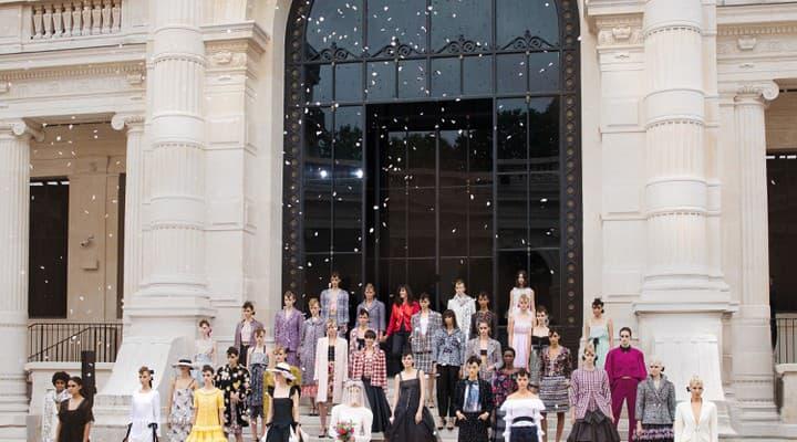 CHANEL Haute Couture jeseň/zima
